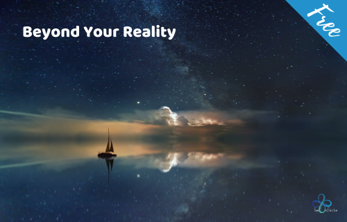 Be infinite_Beyond Your Reality
