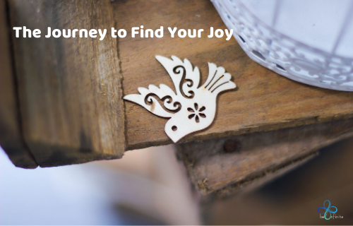 Be infinite_The Journey to Find Your Joy