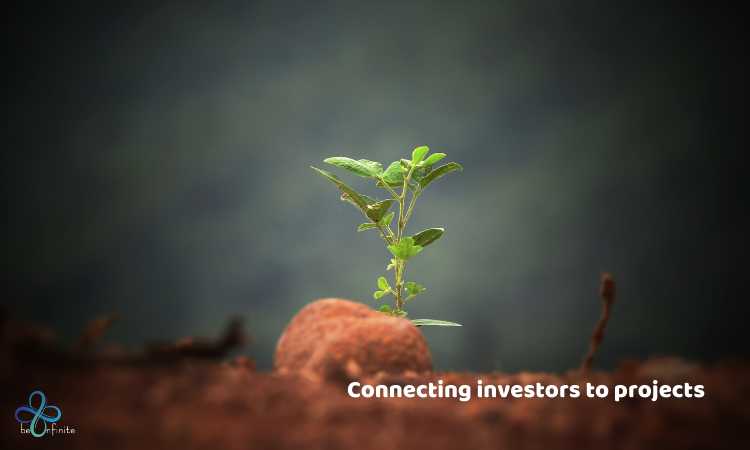 Be infinite_Connecting Investors to Projects